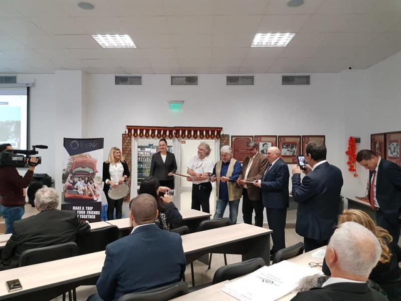 Създават технологичен клъстър на територията на Тех парк Оптела в Пловдив