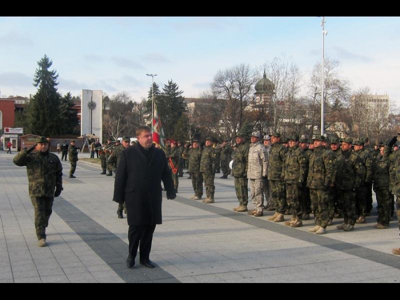 Каракачанов: Ако САЩ се изтеглят от Афганистан, ние нямаме работа там