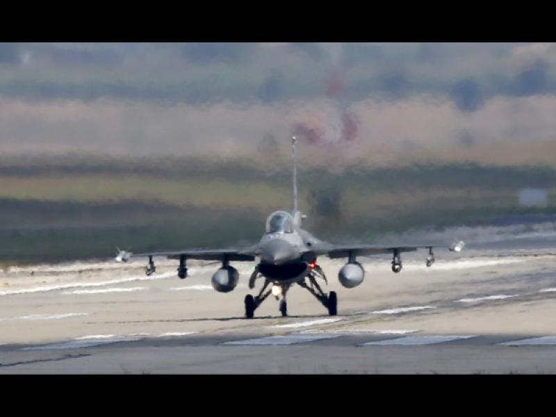 Парламентът реши: Купуваме F-16