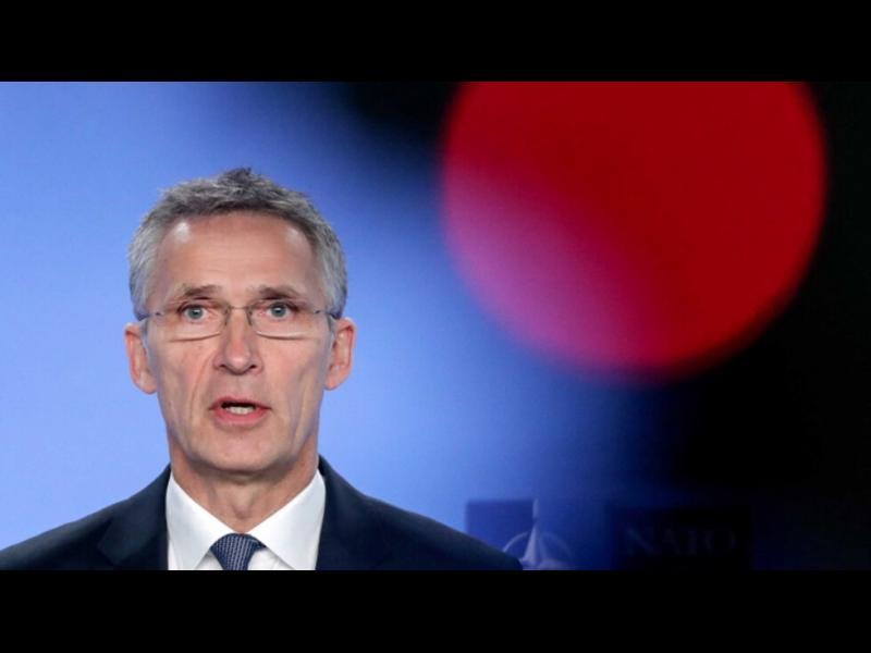 Столтенберг: Много скоро ще подпишем протокола за членството на Македония в НАТО