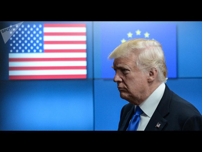 Доналд Тръмп: Не ми пука за Европа