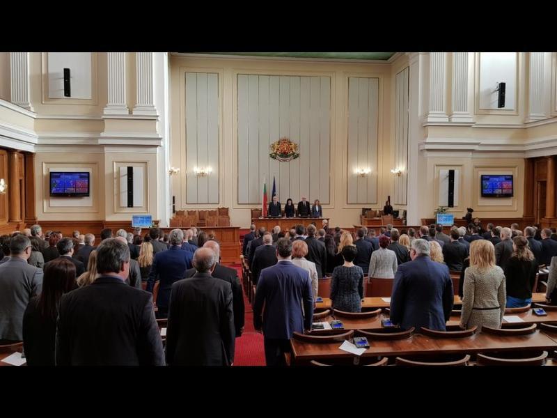 ГЕРБ поиска повече евродепутати и кметове, БСП - парламентарни избори, ДПС - програмно управление - картинка 1