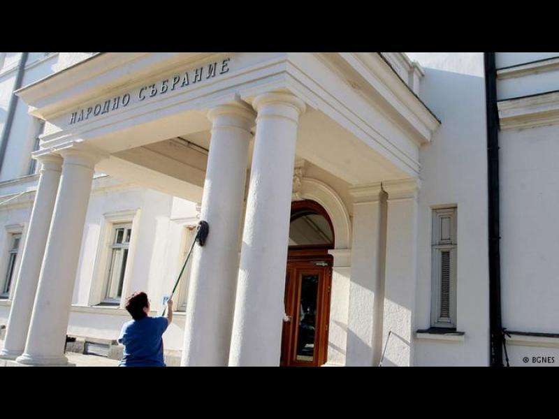 Колко струва да си купиш закон в България?