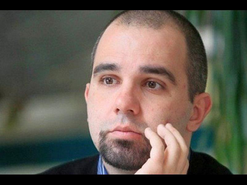 Първан Симеонов: Борисов вижда, че е омръзнал на народа