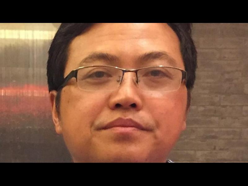 5 г. затвор за китаец, разкривал нарушения на властите в сайт