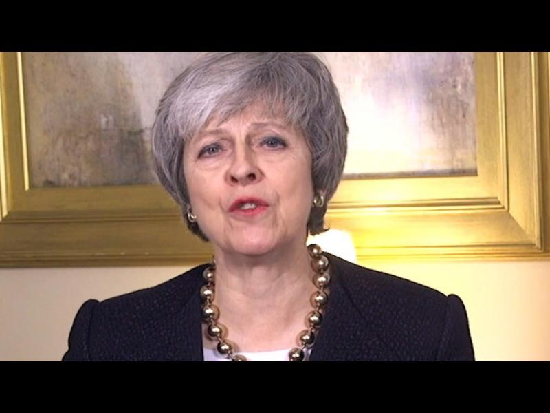 Повечето консерватори против сделката на Мей за Брекзит