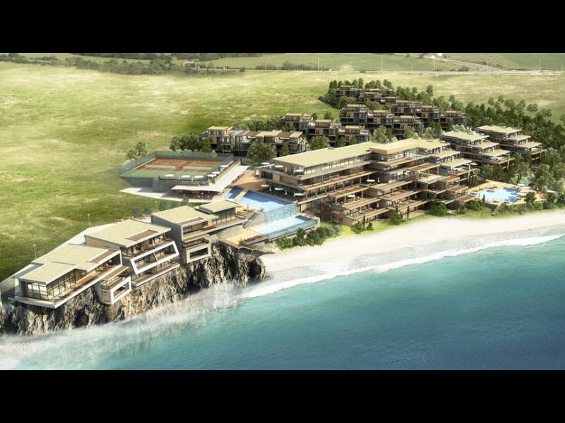 """Съдът разреши и строителството на плаж """"Корал"""" край Лозенец"""