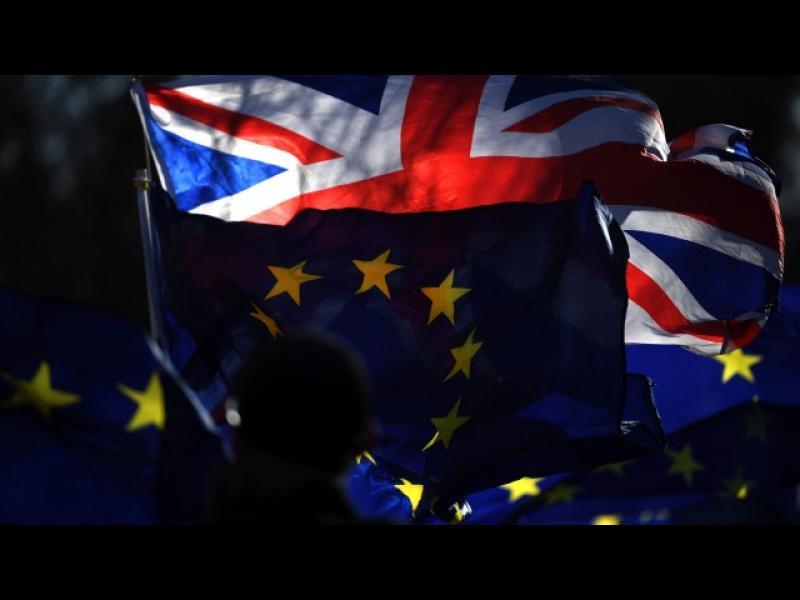 Преговорите за брекзит във Великобритания стигнаха до задънена улица