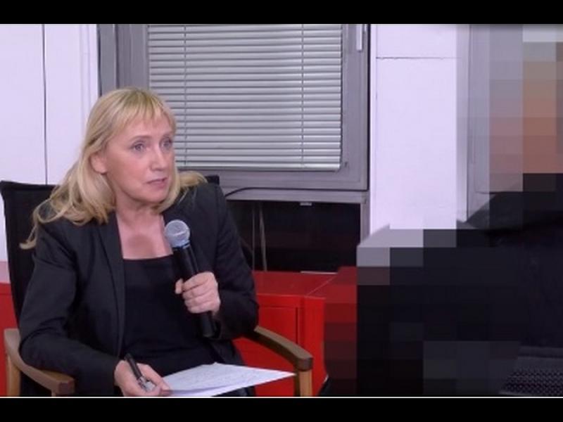 """Анонимен пред Йончева: """"Накратко - искаха от нас да фалшифицираме документи"""" (ВИДЕО)"""
