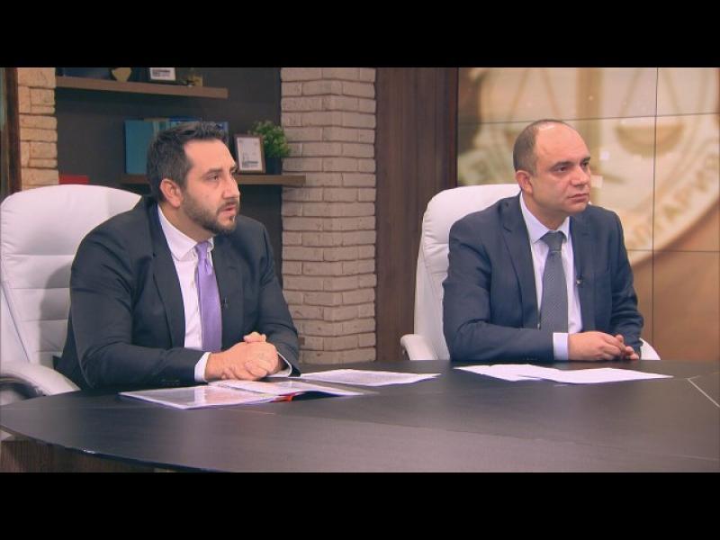 """Адвокати: Атакуват ни заради собственика на """"Емко"""" - картинка 1"""