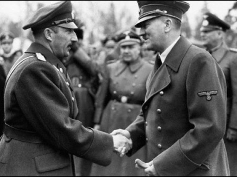 Когато България е посредничила между Хитлер и Сталин - картинка 1