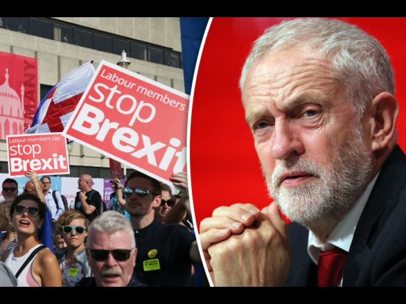 Лейбъристите официално ще подкрепят втори референдум за Brexit