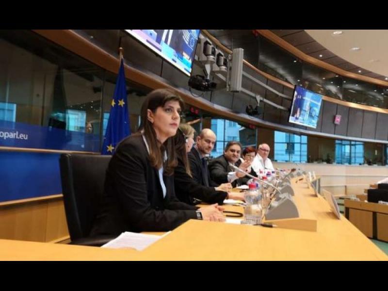Кьовеши победи в Европарламента за поста европейски прокурор