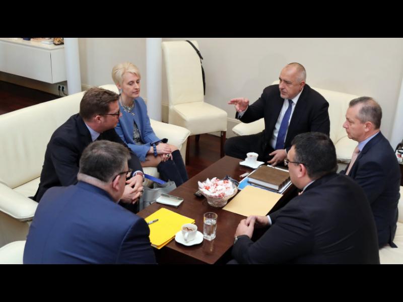 Службите разследват отравянето на бизнесмена Емилиян Гебрев - картинка 1