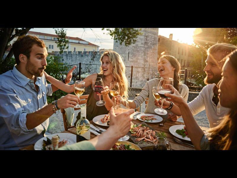 Видеореклама на туризма в Хърватия бе обявена за най-добрата в света