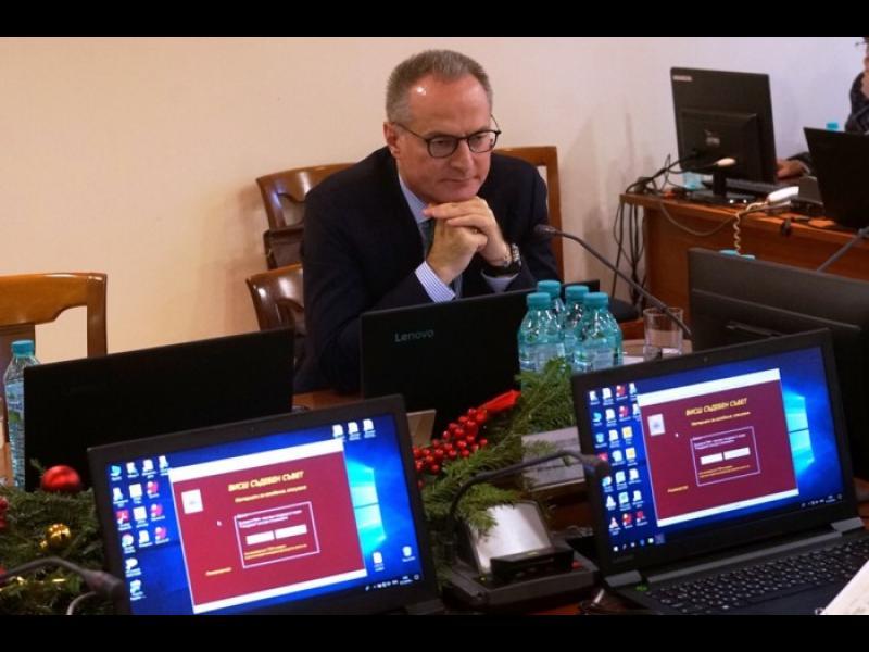 """Лозан Панов настоява шефът на Апелативния спецсъд да бъде наказан заради делото """"Иванчева"""" - картинка 1"""