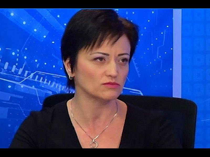 """Албена Белянова: """"Ало, Банов съм"""" е фарс - прокуратурата, АДФИ и МРРБ две години не са си мръднали пръста"""