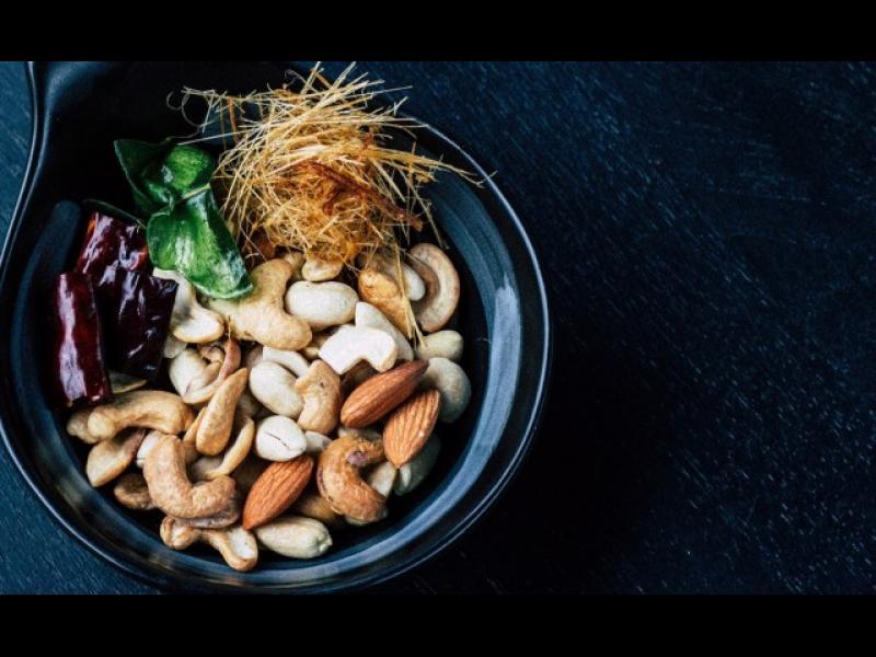 Топ 9 на храните, които ви държат сити дълго време - картинка 1