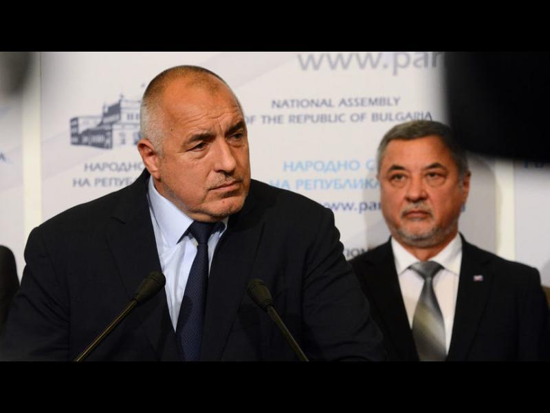 Симеонов опровергава Борисов: НФСБ не е инициатор на обезсилването на преференцията