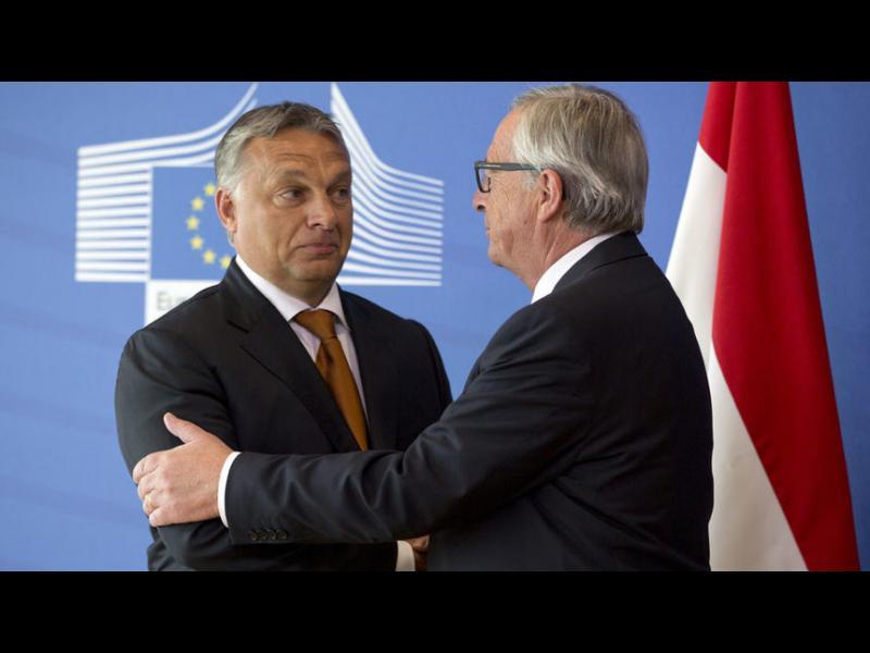 Ще предизвикат ли изборите за Европарламент политическо сътресение в Европа?
