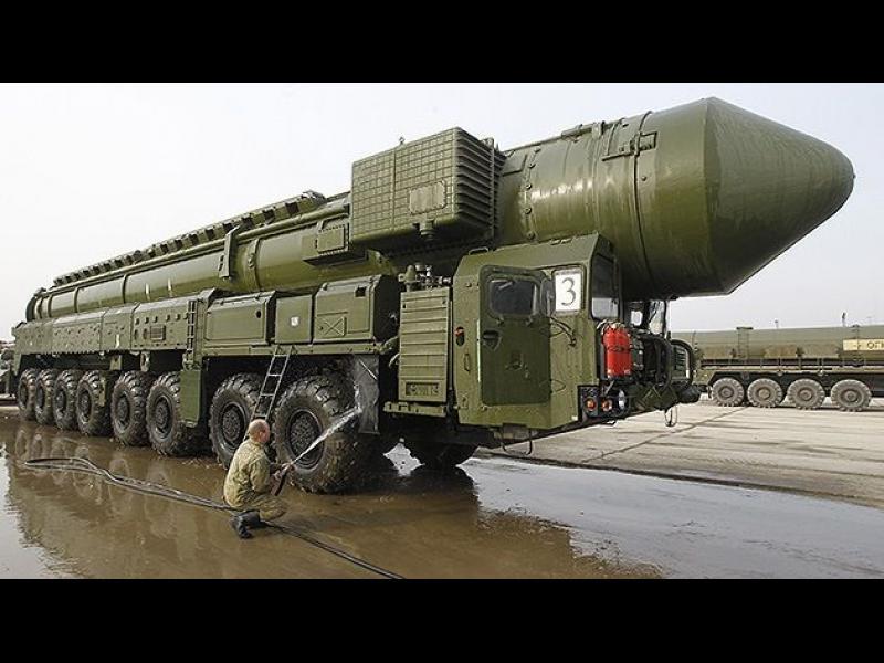 Тръмп поиска нов договор за ядрените ракети, за да няма оръжейна надпревара