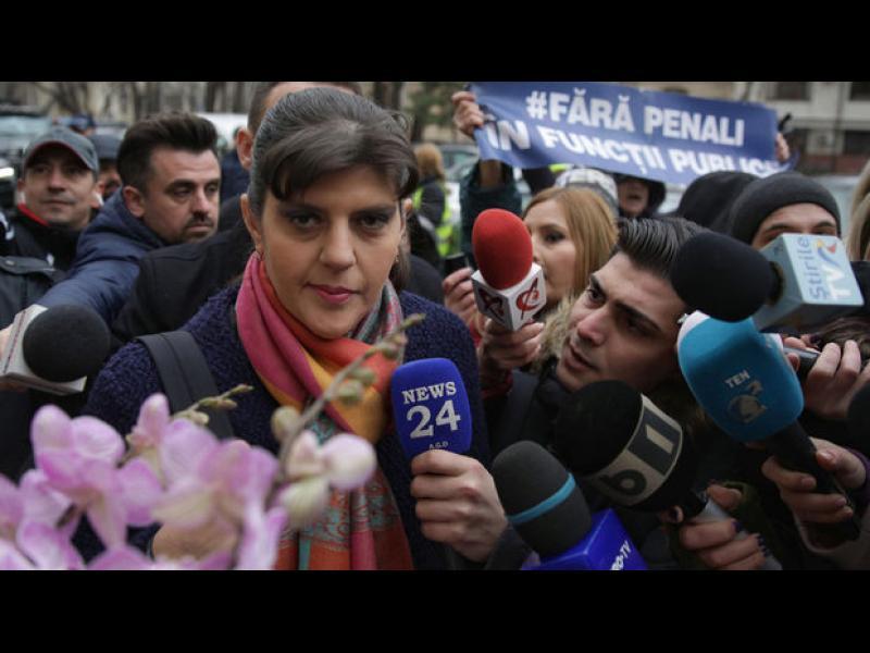 Радикални борци с корупцията не са желани за европейската прокуратура
