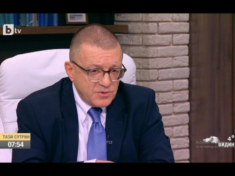 Бойко Ноев: Българските власти прикриват случая с отравянето на Гебрев - картинка 1