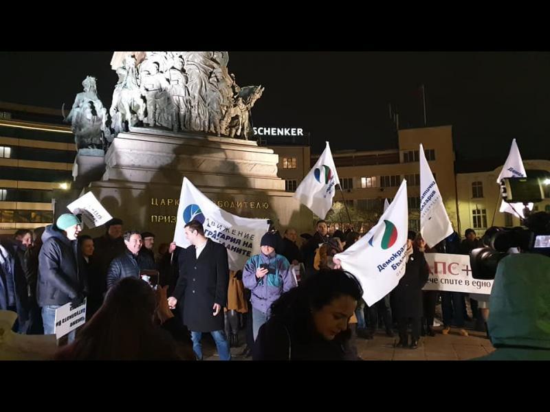 "ГЕРБ внесе спешно ""ремонта на ремонта"" на Изборния кодекс"