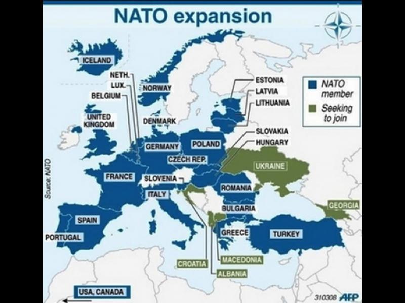 Това ли е краят на разширяването на НАТО? - картинка 1