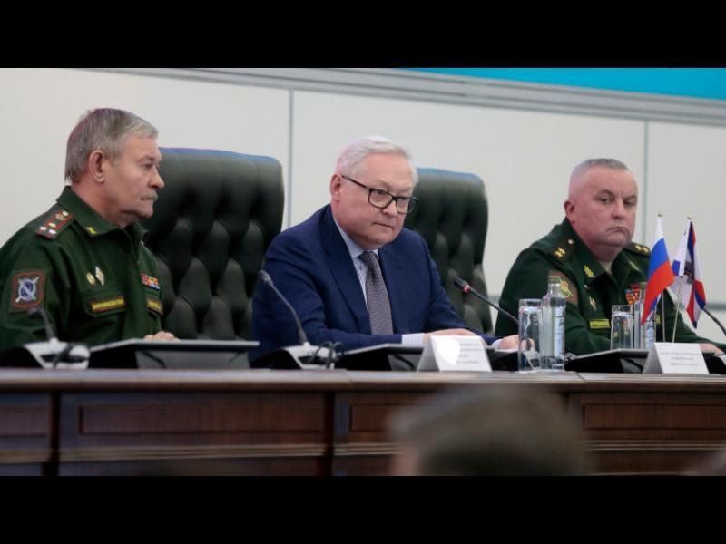 Русия е готова за нов ядрен пакт със САЩ, но с повече страни - картинка 1