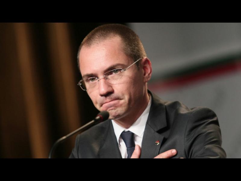 Джамбазки кани СДС, ДБГ, Москов и др. на вътрешни избори