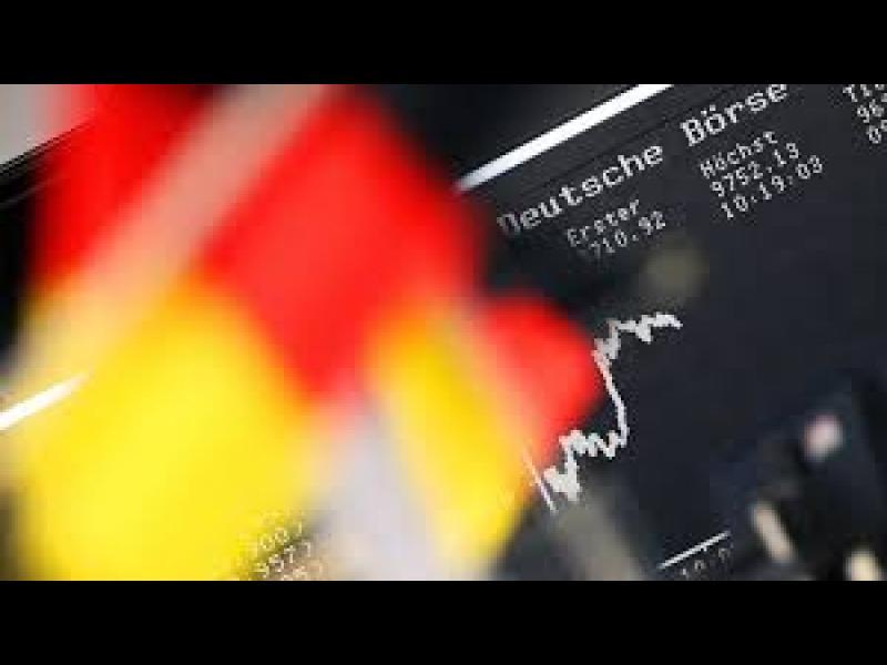 Германия избегна рецесия