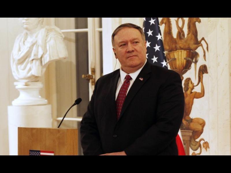 Помпео: Трябва да се изправим срещу Иран!