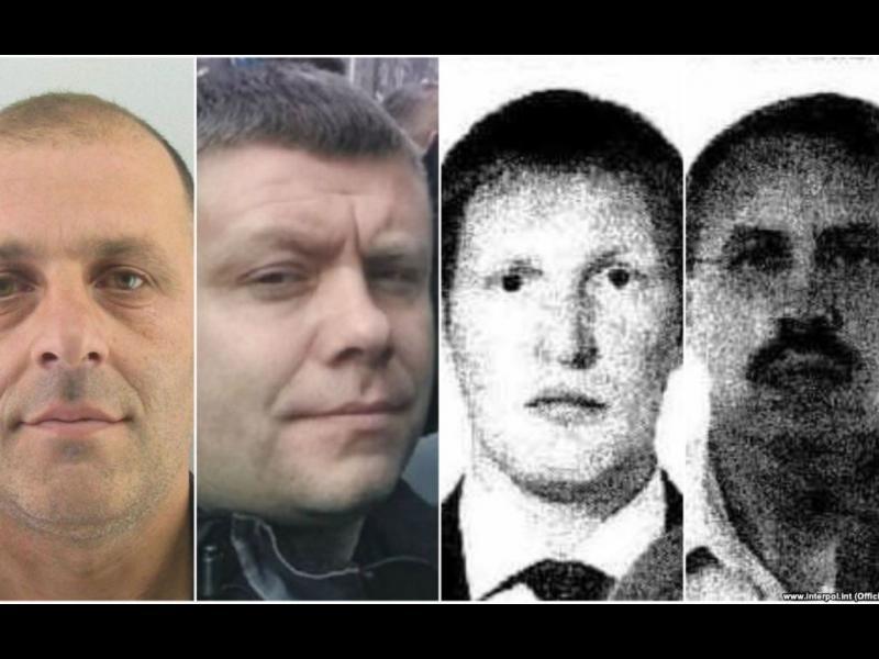 """Свързаха отровителя на Гебрев и Скрипал с армията """"Вагнер"""" и преврата в Черна гора"""