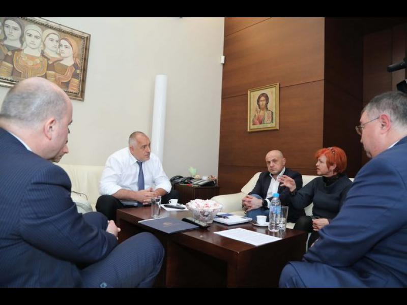 """Пенсионна """"реформа"""": Борисов """"разпореди"""" да няма нито един ощетен пенсионер"""