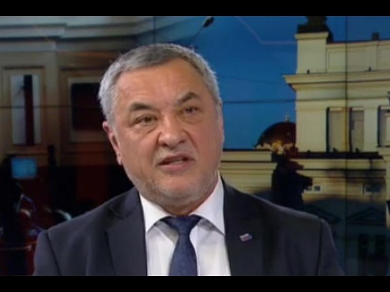 Симеонов: Дълговете на мюфтийството са от загубени дела за имоти