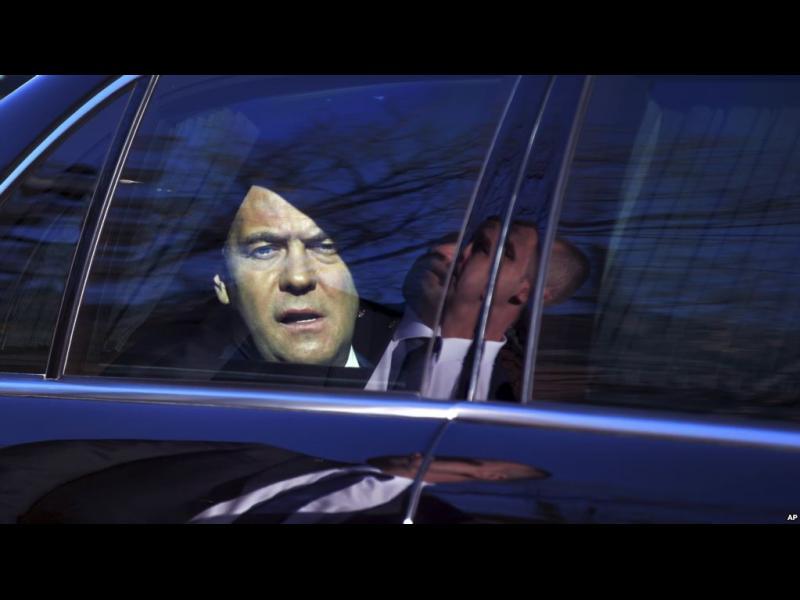 Брюксел отговаря на Медведев: Не е наша работа да даваме гаранции