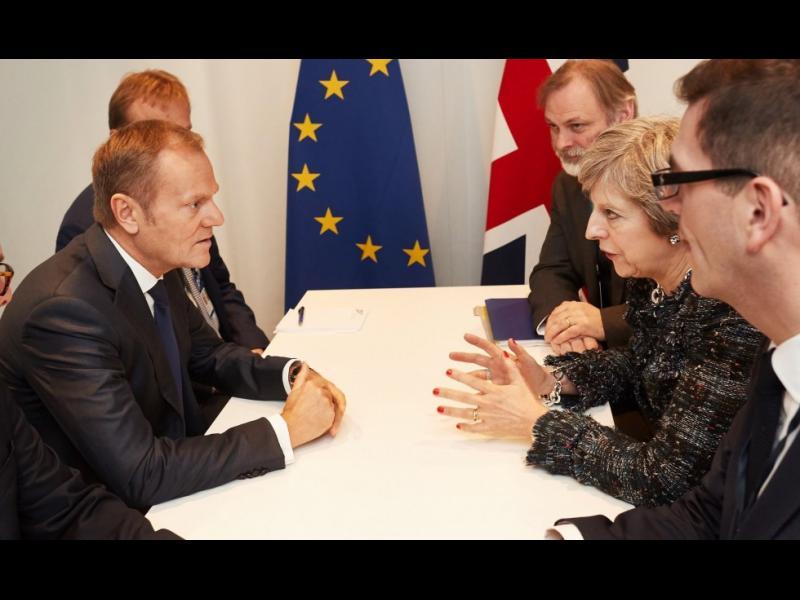 Брекзит се отлага до 22 май, ако има сделка
