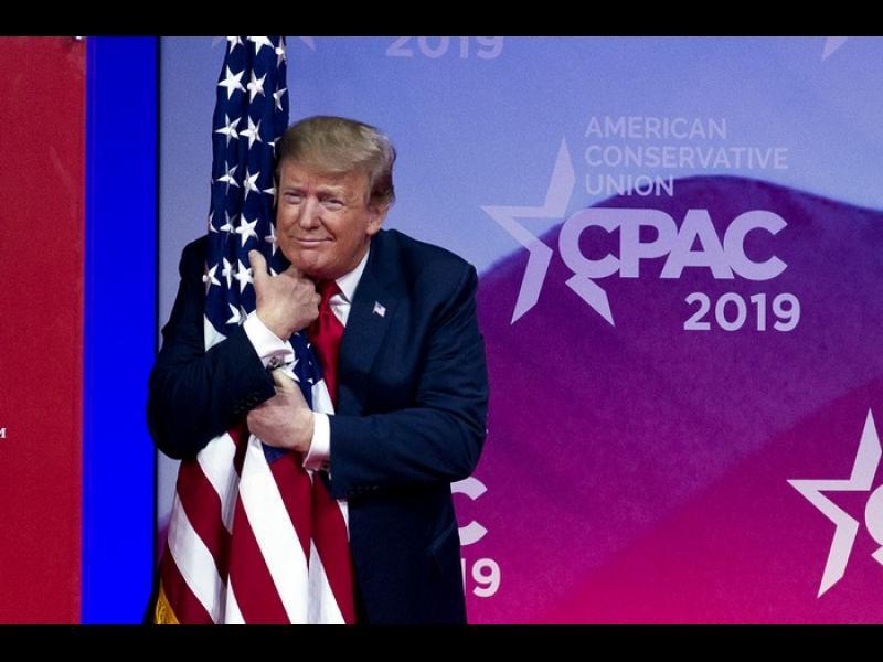 Официално: Тръмп не е заговорничил с Русия