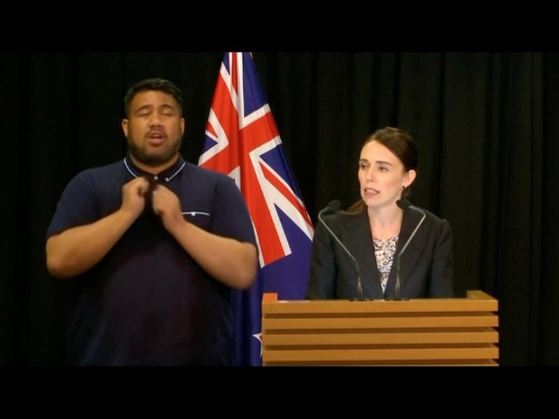 Нова Зеландия забрани оръжията, използвани в атентата в Крайстчърч