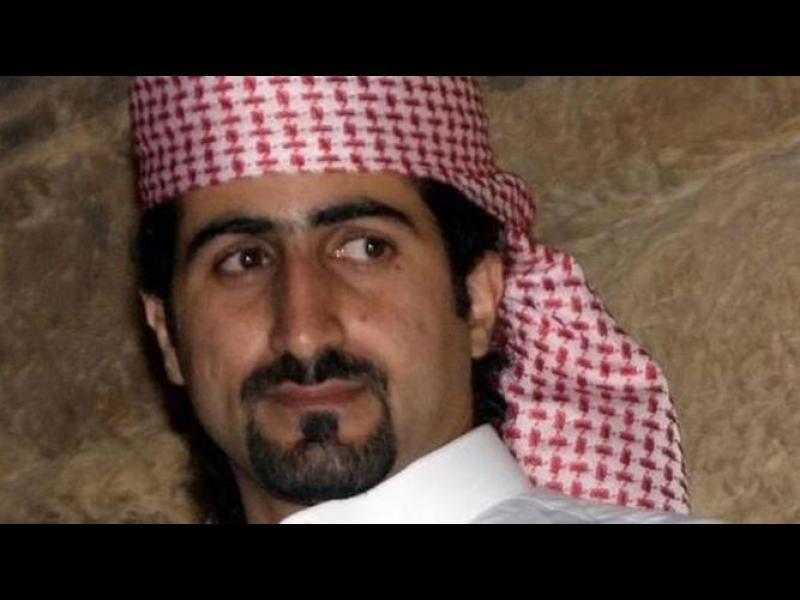 САЩ дава награда от милион долара, за да хване Хамза бин Ладен