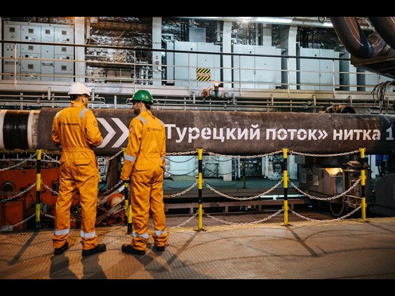 Foreign Polisy: Руските мечти за газопроводи са кошмар за Европа