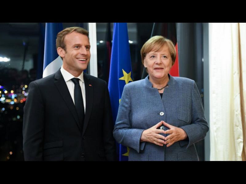 Германия и Франция ще лансират стратегия за европейската индустрия