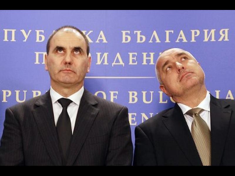 Цветанов: Няма предпоставка за предсрочни парламентарни избори