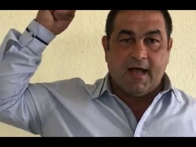 Арестуваха ВМРО общинар, точил еврофондове