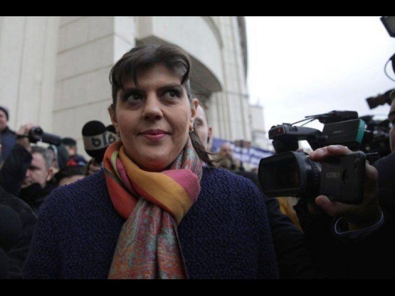 Румъния забрани на Кьовеши да напуска страната и ѝ нареди да мълчи