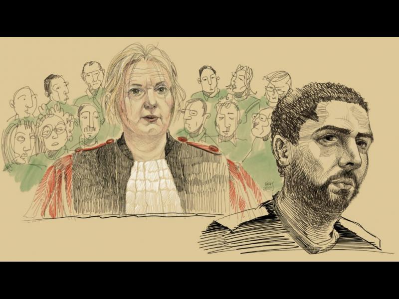 Доживотен затвор за терориста от Еврейския музей в Брюксел