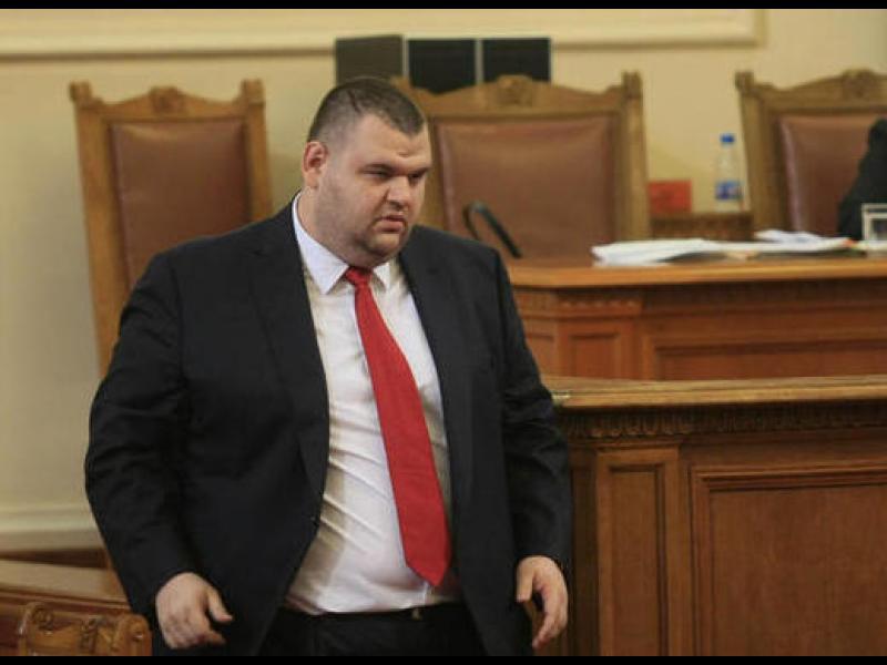 Делян Пеевски е получил най-много номинации за евролистата на ДПС