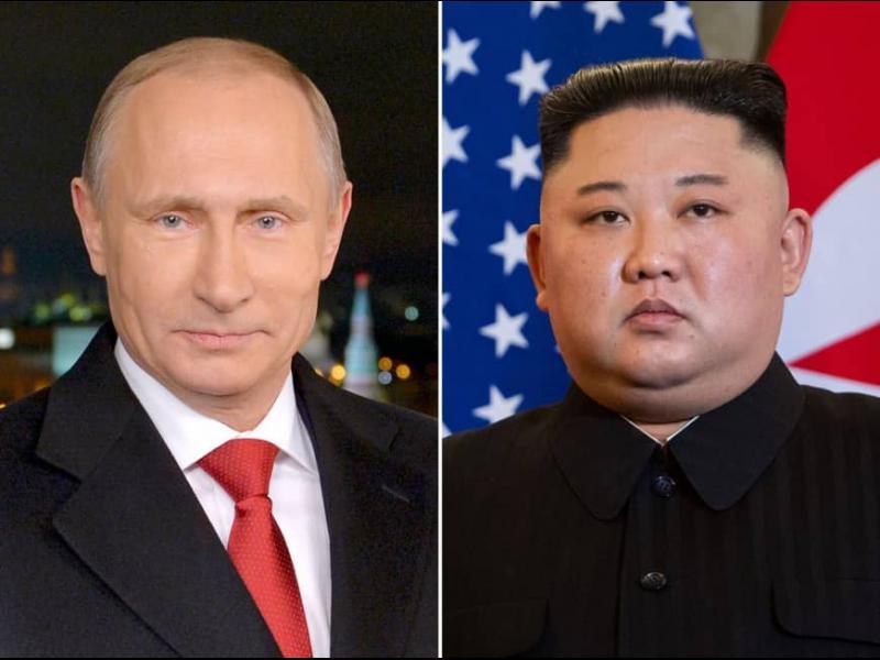 Северна Корея потвърди за среща между Путин и Ким