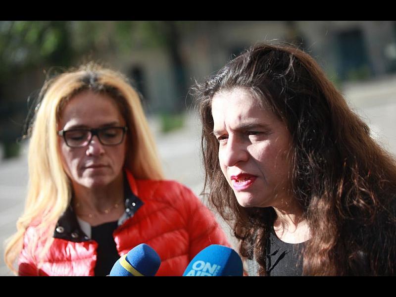 Десислава Иванчева и заместничката ѝ ще заведат дело срещу Иван Гешев - картинка 1